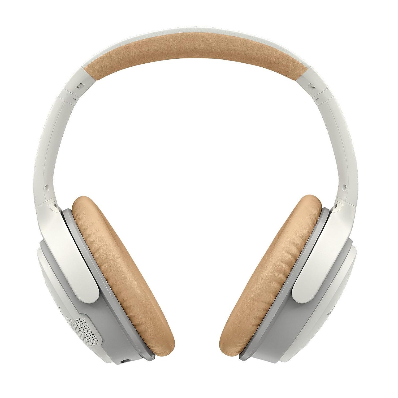 bose wireless headphones in ear. amazon.com: bose soundlink around-ear wireless headphones ii- white: home audio \u0026 theater in ear