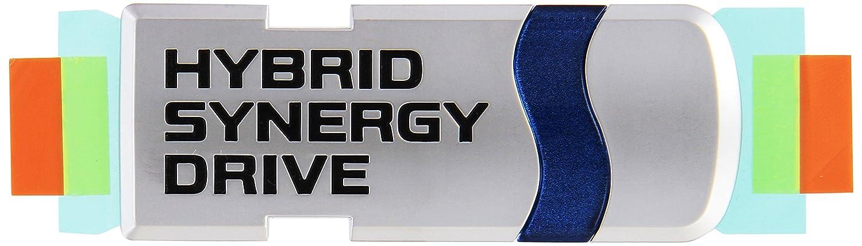 TOYOTA Genuine 75441-33170 Door Nameplate