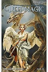 Deep Magic - February 2017 Kindle Edition