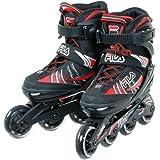 [フィラ スケート] FILA SKATES J-ONE COMBO 2SET インラインスケート キッズ ジュニア 子供用 国内正規代理店品