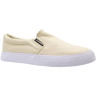 Amazon.com: Lamo Piper - Zapato de lona para mujer, estilo ...
