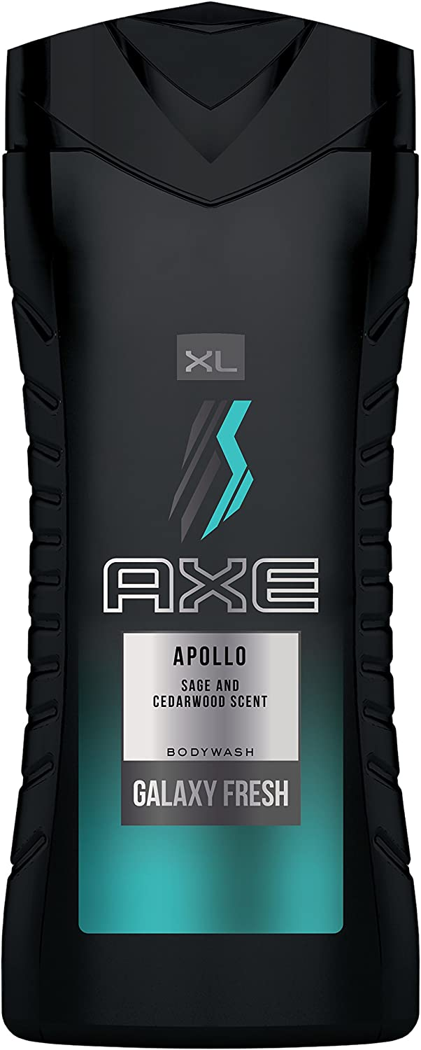 Axe Gel de Ducha Apollo - 400 ml