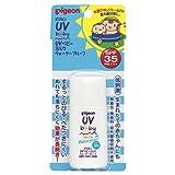 ピジョン UVベビーミルク ウォータープルーフ SPF35 PA+++ 30g (0ヵ月~) 1個 1