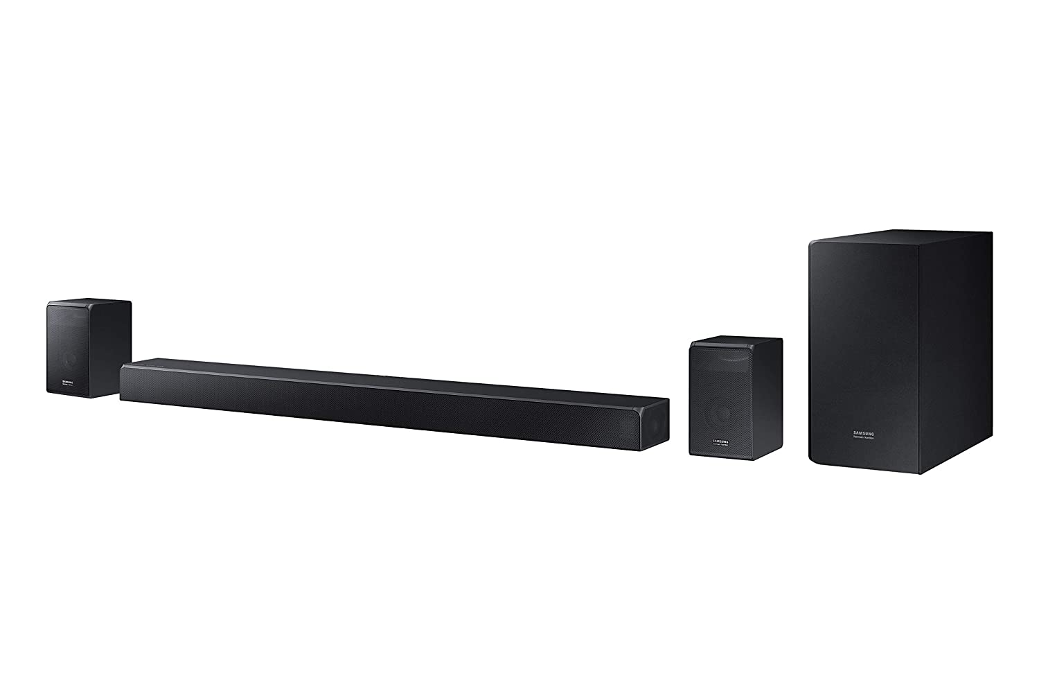 HW-N950 Samsung Soundbar Black Friday Deal 2019