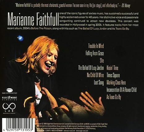 The ballad of lucy jordan by marianne faithfull on amazon music.