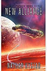 New Alliance (The Survivors Book Seven) Kindle Edition