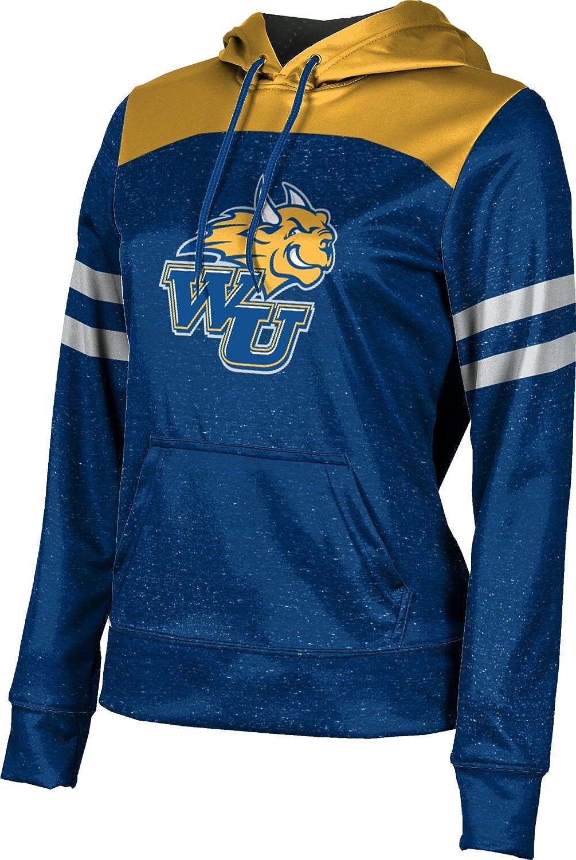 ProSphere Webster University Girls' Pullover Hoodie - Gameday