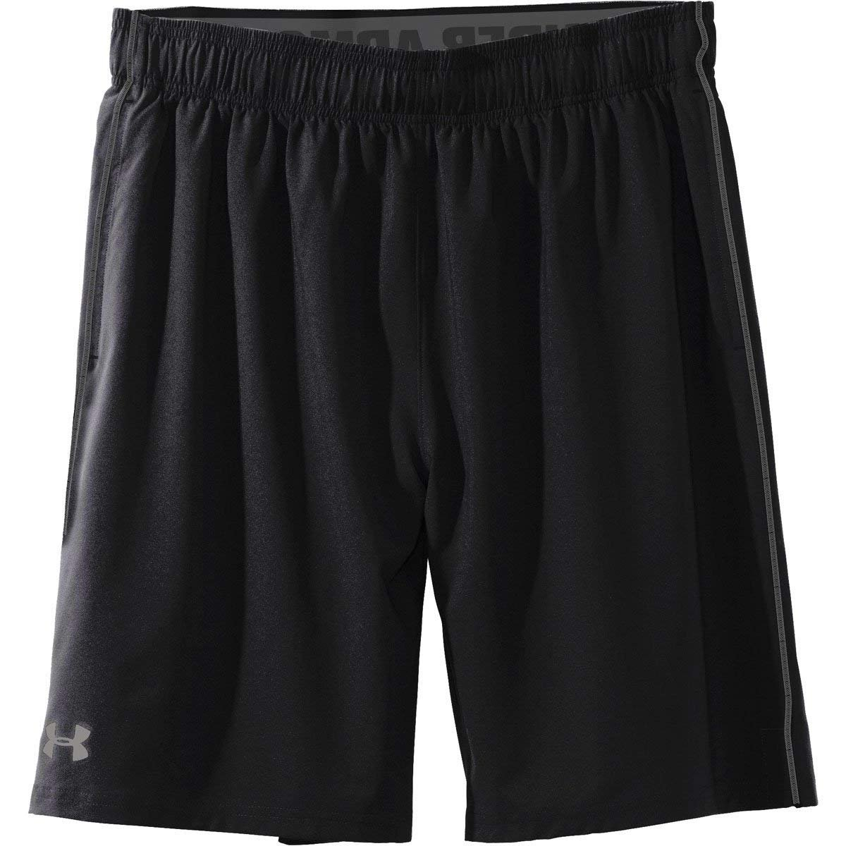 Under Armour Men's UA Raid 10'' Shorts pure black/Small