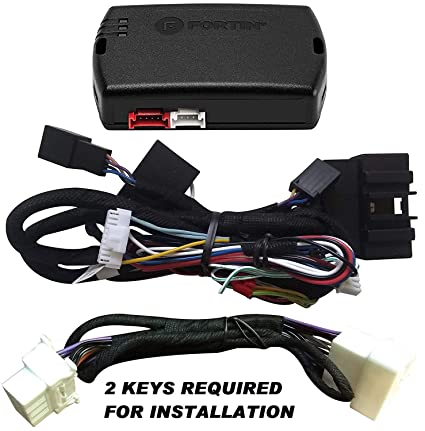 start-x ford remote starter kit f-150 11-14 · f-250 11-16 · f-350 11-16 ·  f-450 11-16 · f-550 11-16 · focus 12-15 · c-max 13-18 · edge 11-14
