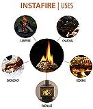 Instafire, Fire Starter 24 Pack