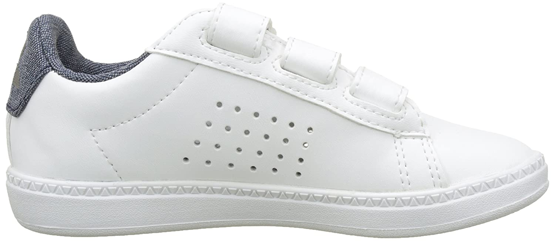 0c4574a6efd Le Coq Sportif Courtset PS Craft Optical White  Dress Bl
