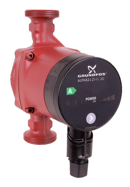 Grundf.circulation pump Alpha2L 25/4 Grundfos GRUNDALP2L2540
