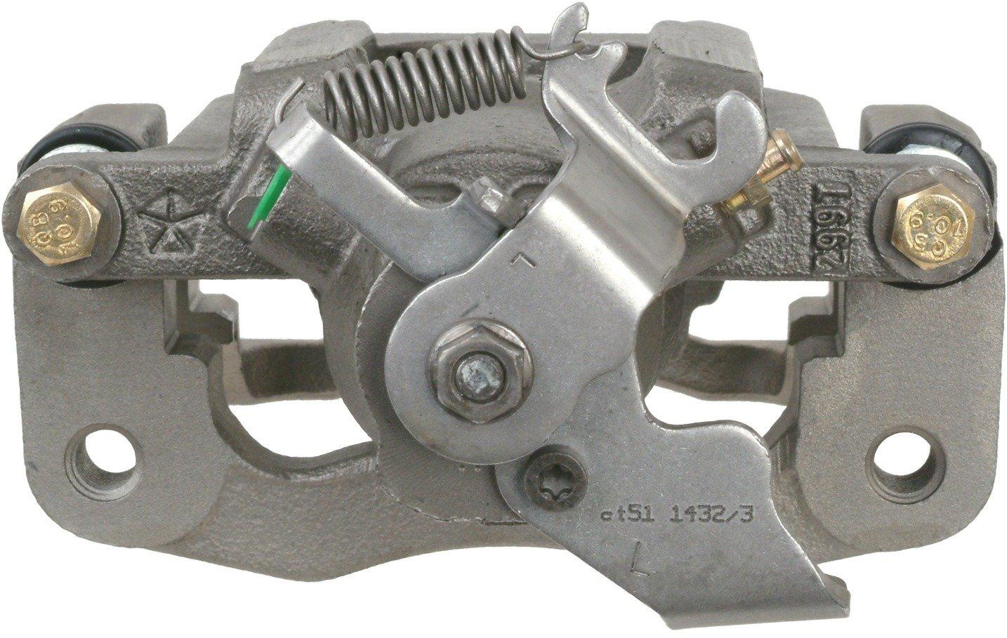 Cardone 18-B5081 Remanufactured Domestic Friction Ready (Unloaded) Brake Caliper