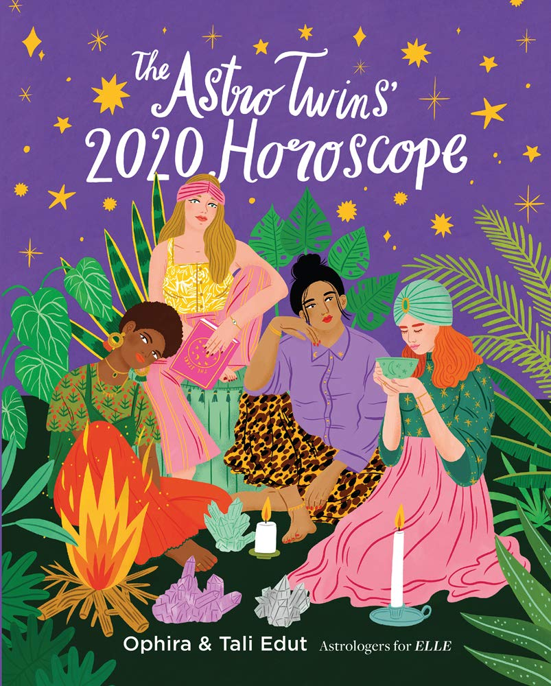The AstroTwins' 2020 Horoscope