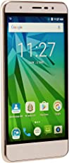 Hisense Smartphone Fath F102, Color Dorado. Movistar pre-Pago