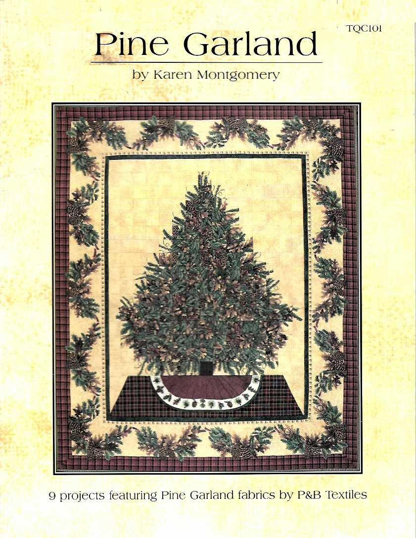 Read Online Pine Garland ebook