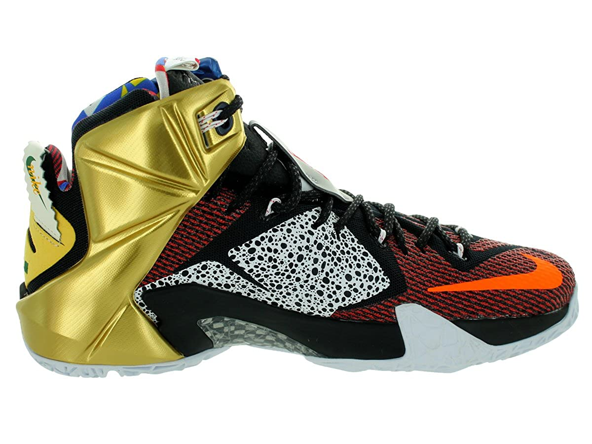 the best attitude 78cec e42e1 Amazon.com   Nike Lebron 12 SE