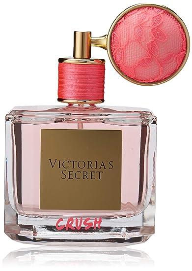 Victoria's Secret Eau de Parfum Spray, Crush, 3 4 Fluid Ounce