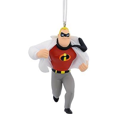 Hallmark Christmas Ornament Disney Pixar Mr Incredible Mr Incredible Mr Incredible