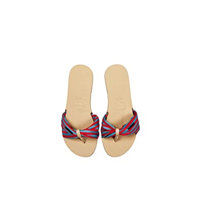 a9614a44a86f5b Havaianas Women s Thong Sandals Beige Bianco  Amazon.co.uk  Shoes   Bags