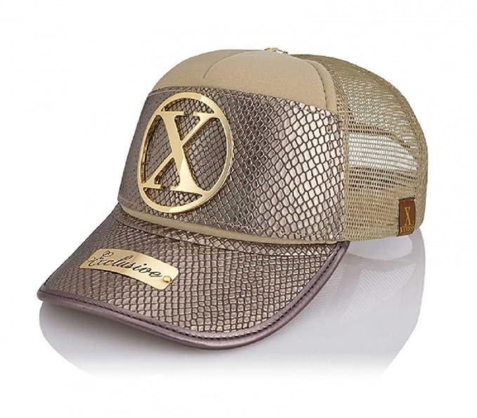 Xtress Exclusive Gorra color caqui para hombre y mujer.: Amazon.es: Ropa y accesorios