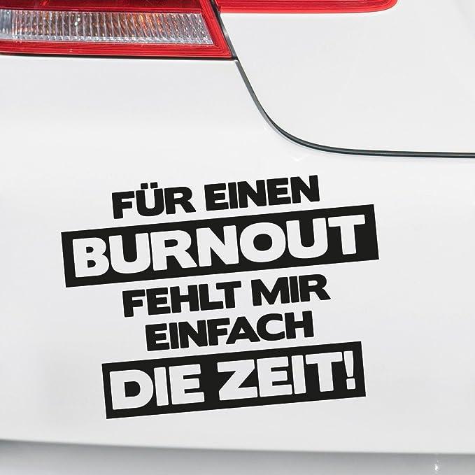 Motoking Autoaufkleber Lustige Spruche Motive Fur Ihr Auto Fur