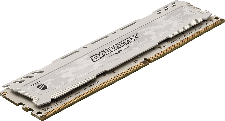 Crucial Ballistix Sport LT 8GB 2400MHz