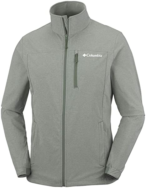 giacca softshell heather canyon columbia