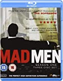 Mad Men - Series 1 [Blu-ray] [UK Import]