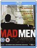 Mad Men - Series 1 [Blu-ray] [UK Import]