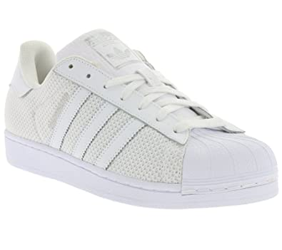 S75962 Chaussures Adidas Superstar Blanc Homme uFKcT31lJ