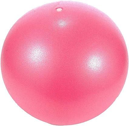 FAStar Mini 25 cm bola de yoga físico Fitness pelota Pilates ...