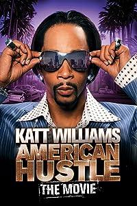 Kat williams american hustler