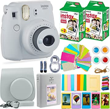 DEALS NUMBER ONE WHITE FUJI WITH 40 FILM product image 4