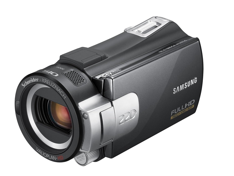 Camescope Samsung Full Hd S10