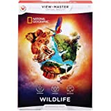 View-Master Virtual Reality Experience Pack: National Geographic Wildlife