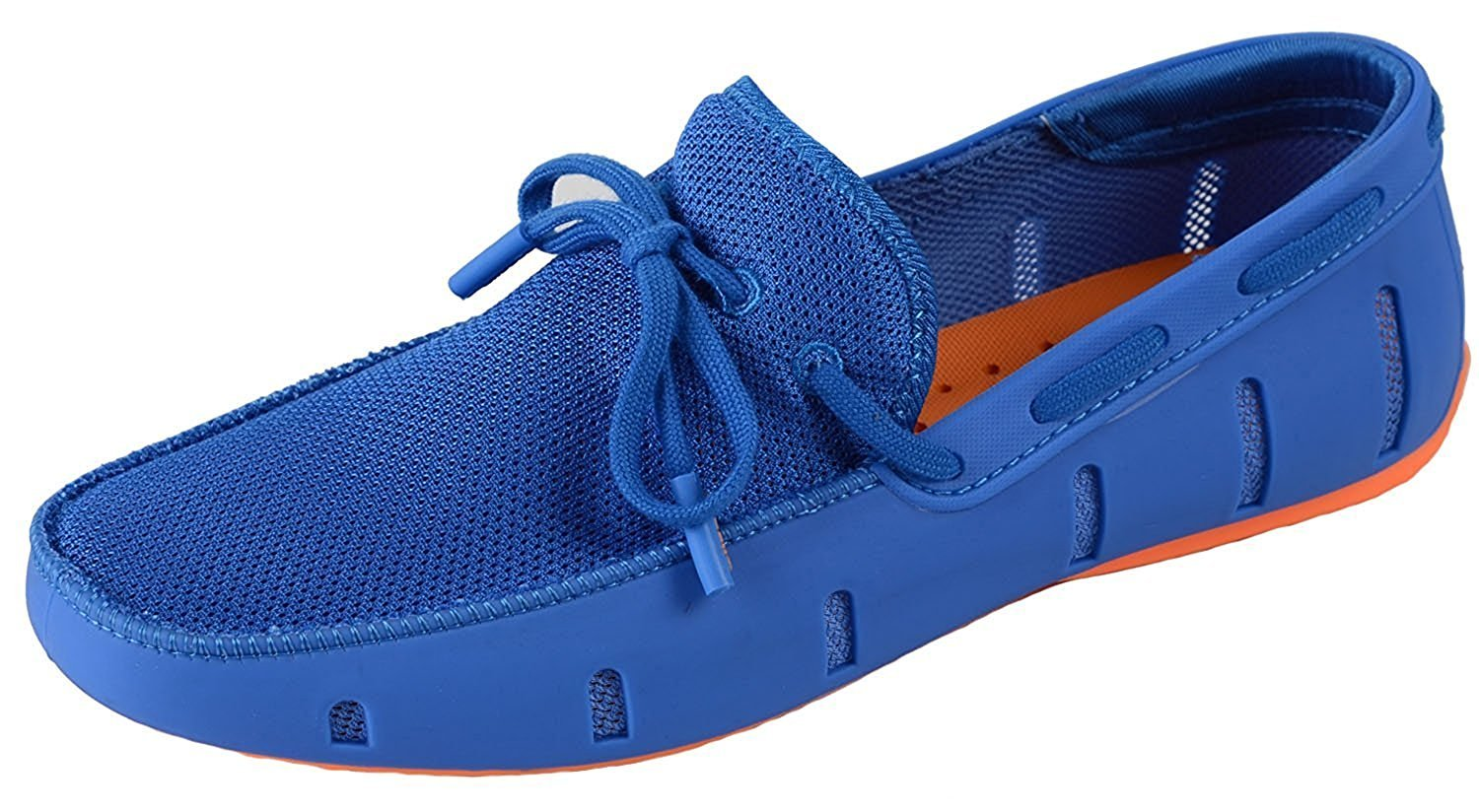 Go Tour , Herren Bootsschuhe  43 M 43 EU/ D(M)|Blue-orange