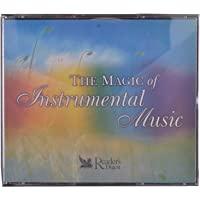 Reader's Digest Music The Magic of Instrumental Music, Audio CD