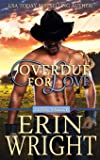 Overdue for Love: A Western Romance Novella (Long Valley) (Volume 6)