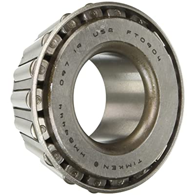 Timken HM89444 Axle Bearing: Automotive
