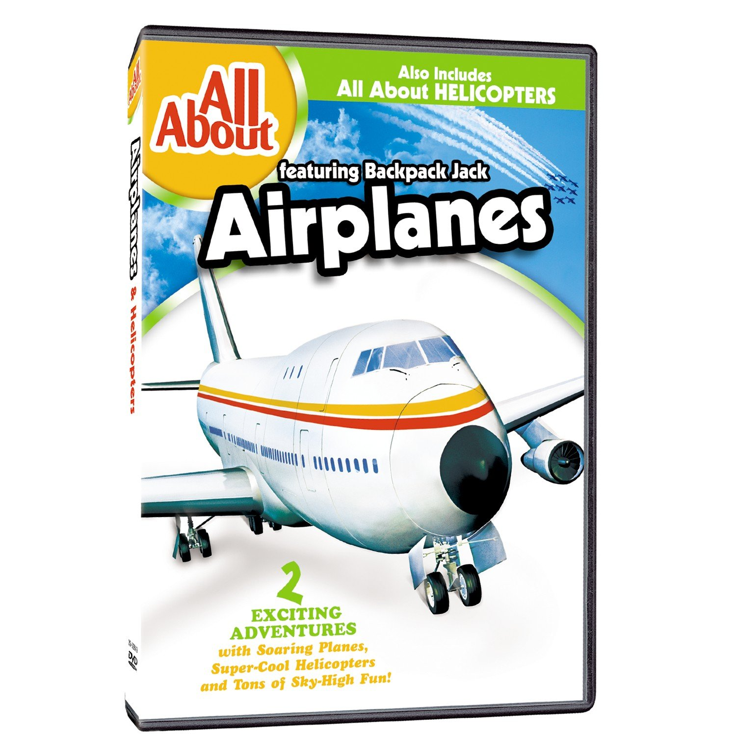 amazon com all about airplanes all about movies u0026 tv