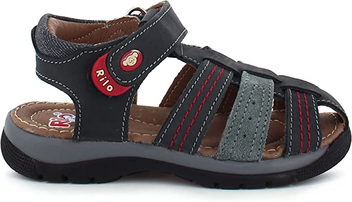 Rilo Durable and Comfy Sandal for Boys
