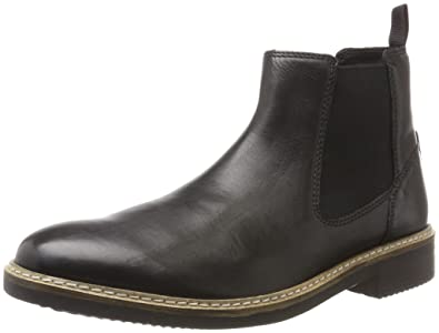 452c9f7f6ff Clarks Men's Blackford Top Chelsea Boots