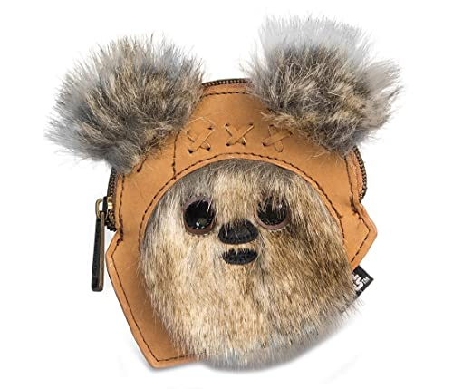 LGFLY - Monedero Star Wars Ewok: Amazon.es: Zapatos y ...