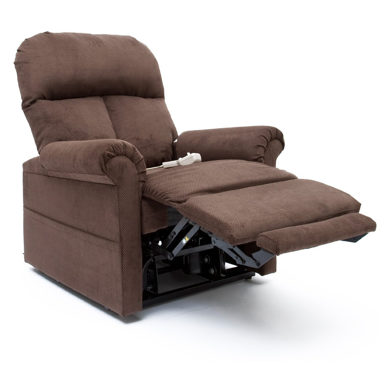 Amazon Infinite Position Lift Chair Recliner LC 100 navy