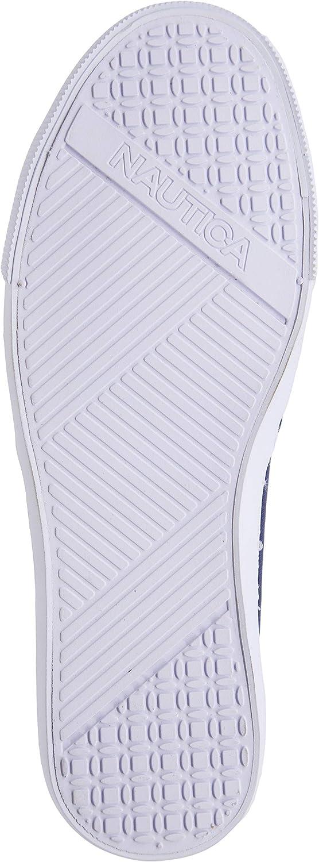 Nautica Women Conaway Shoe Slip-On Sneaker