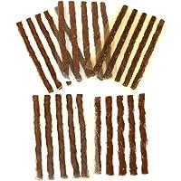 AERZETIX: Kit de 25 mechas 10cm para reparación