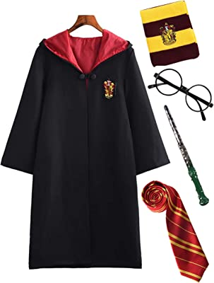 Disfraz de Harry Potter niño o niña