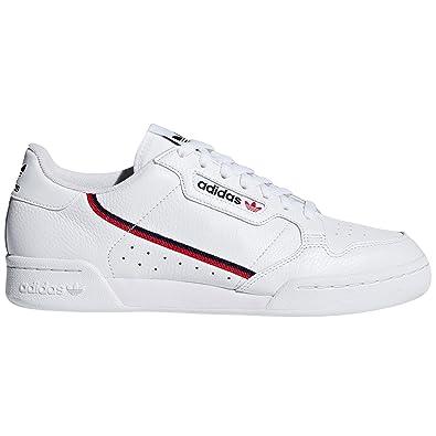 cc42f681515f9 Adidas Continental 80 White