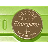 5X Energizer CR2032 2032 Battery Lithium Coin Button Batteries